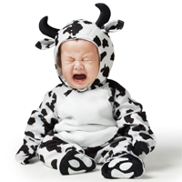 koe melk allergie