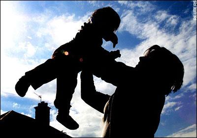 stevig ouderschap