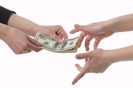 money makes money