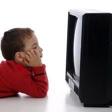 kinderen en tv