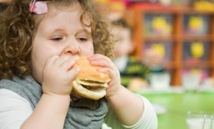 kinderen overgewicht
