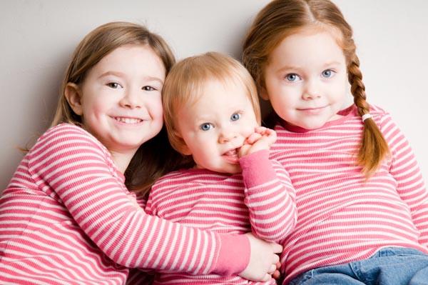 rol van kinderen in een gezin