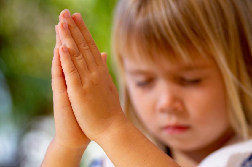 kinderen en religie