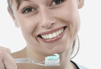 zwanger tandenpoetsen