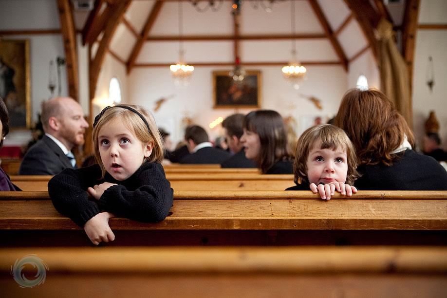 kinderen en ceremonies