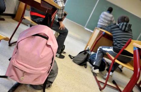 Middelbare-school