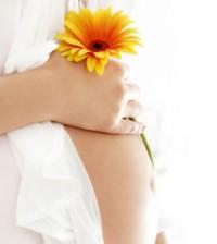 binding tijdens zwangerschap