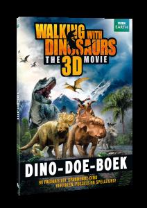 WWD dino doe boek_3D