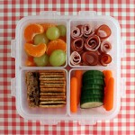 Bento lunch 6
