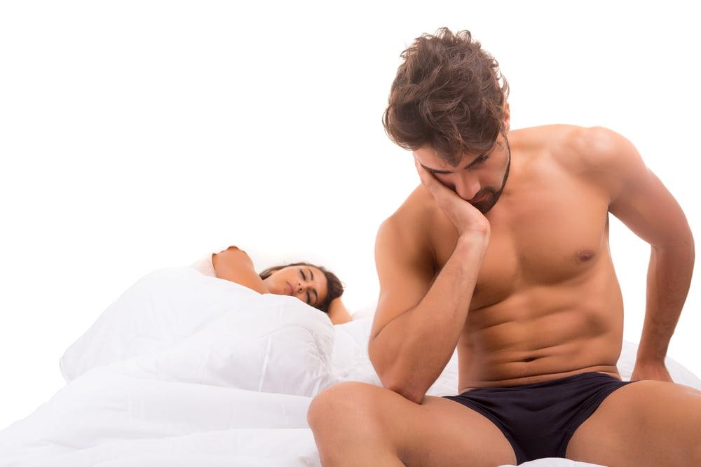 Hoe maak je moeder seks hebben met u