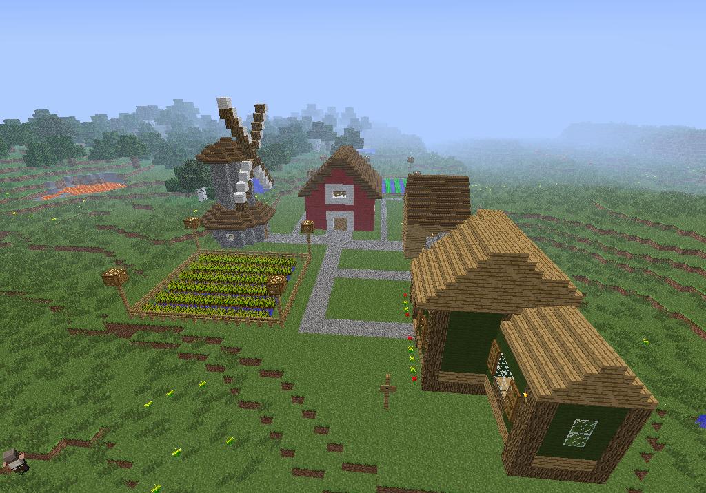 civ 5 how to build a farm on jungle