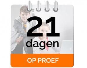 21 dagen