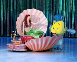 D15_Ariel and Flounder