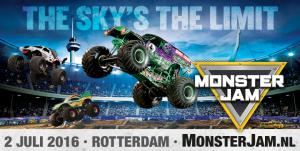 FB - Monster Jam
