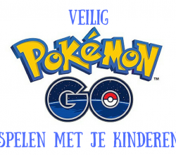 pokemon Spelen met je kinderen