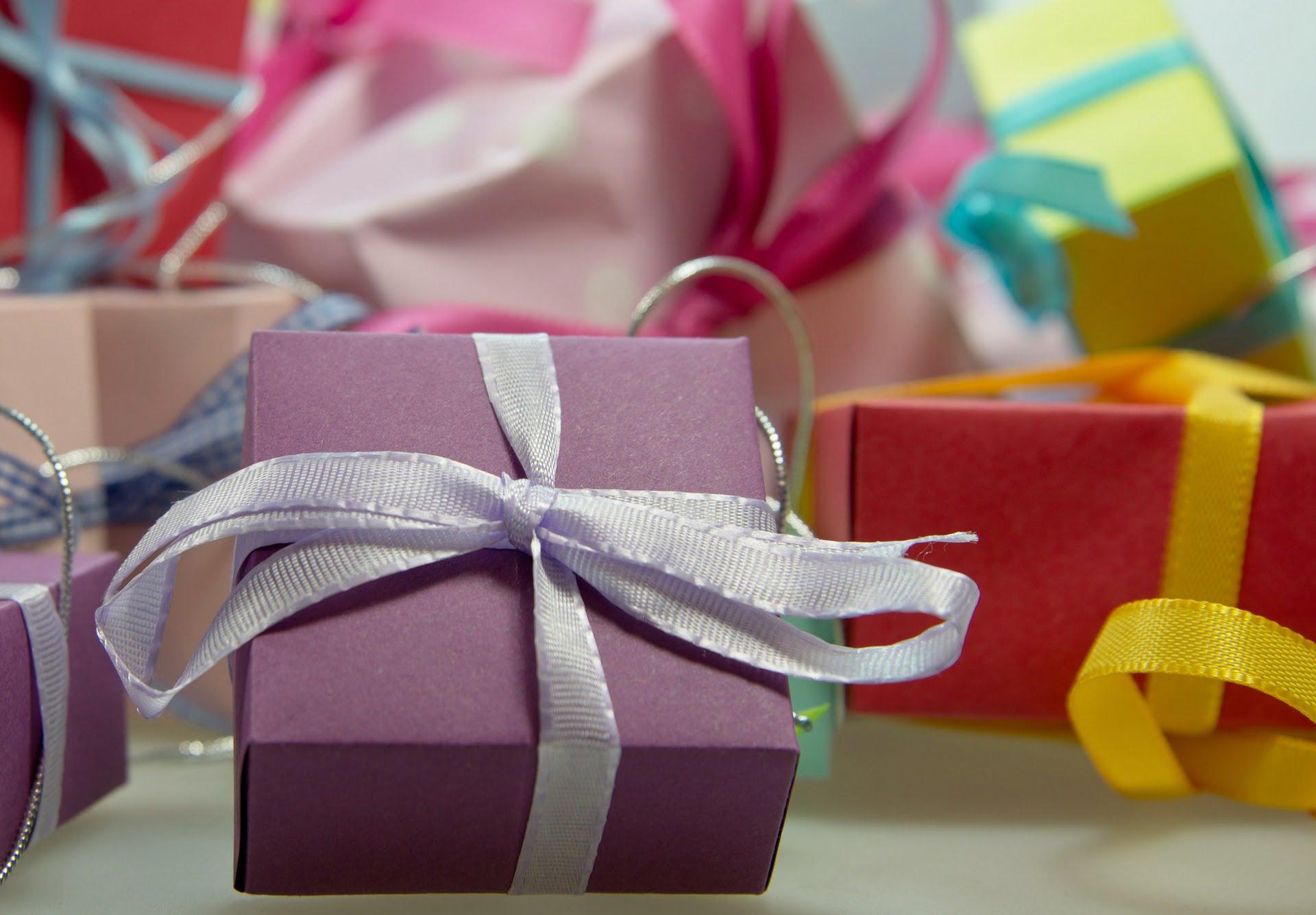 top 5 cadeau