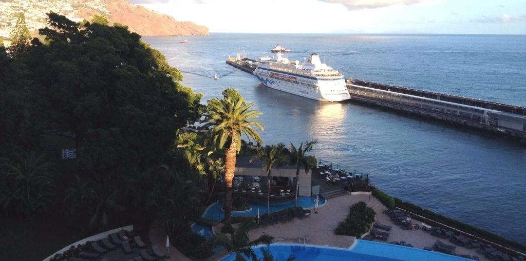 Gezinsvakantie op Madeira