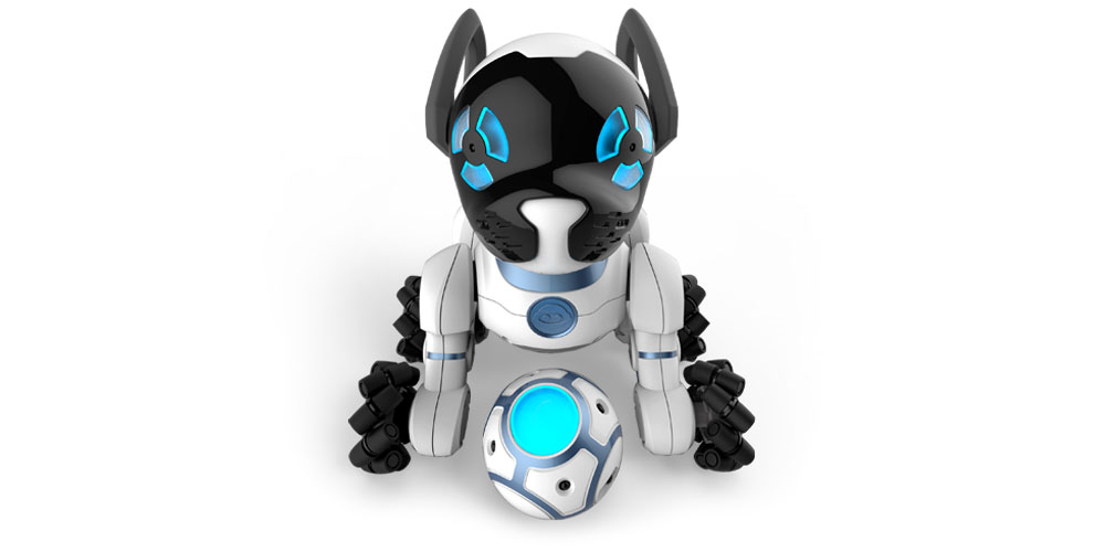 WowWee CHiP Robot Hond