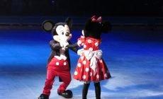 Disney on ice viert 100 years of Magic