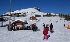 Skivakantie in noorwegen met kinderen