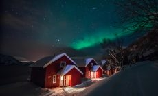 Gezinsvakantie Zweeds Lapland