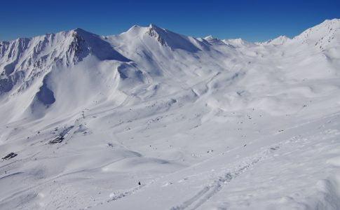 Serfaus-Fiss Ladis, Kitzbühel en het Zillertal