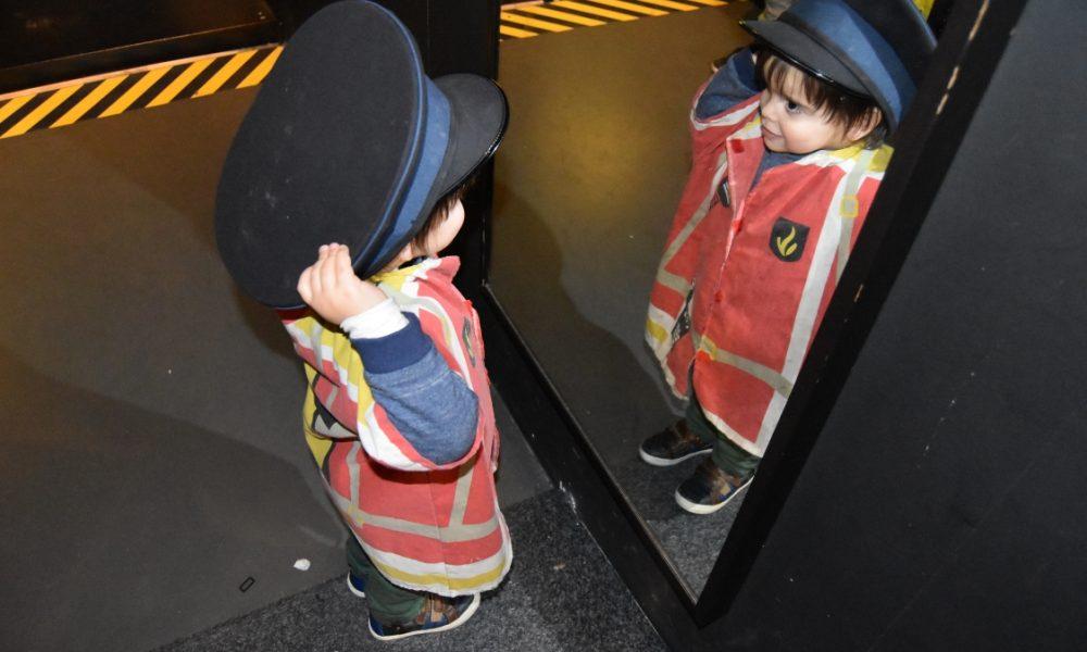 Pit veiligheidsmuseum