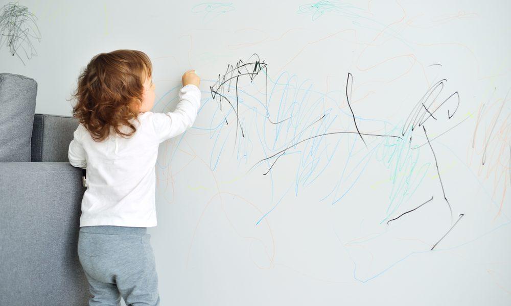 De Ontwikkeling Van Kindertekeningen Moedersnu
