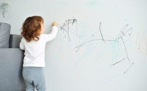 Ontwikkeling van kindertekeningen