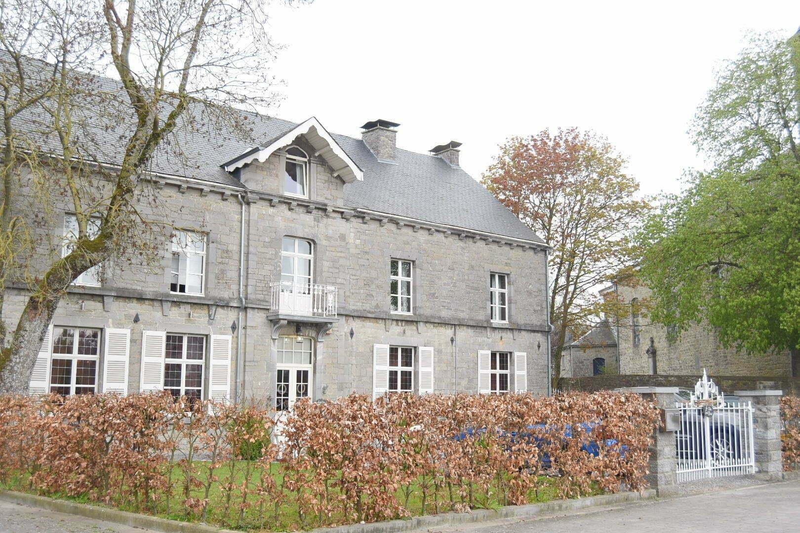 Vakantiehuis Ardennes Etape