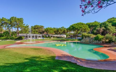 Zwembad Martinhal Cascais