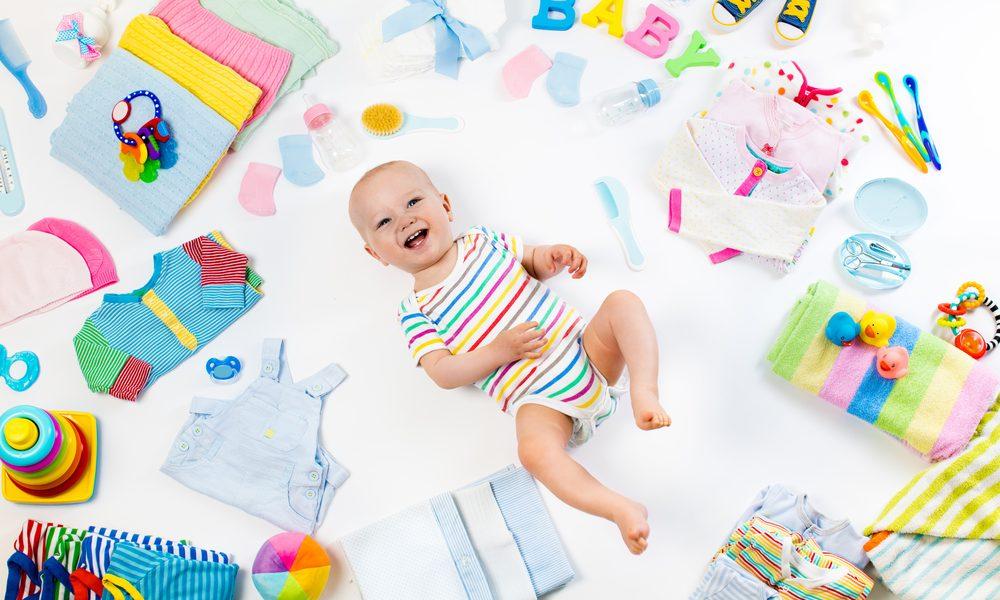 Babykleding Print.Baby Uitzetlijst Checklist Onafhankelijke Uitzetlijsten Gratis