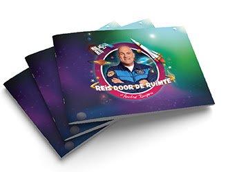 Ruimtevaart plaatjes sparen Andre Kuipers
