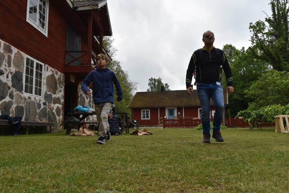 Midzomerfeest Kosta Lodge Småland
