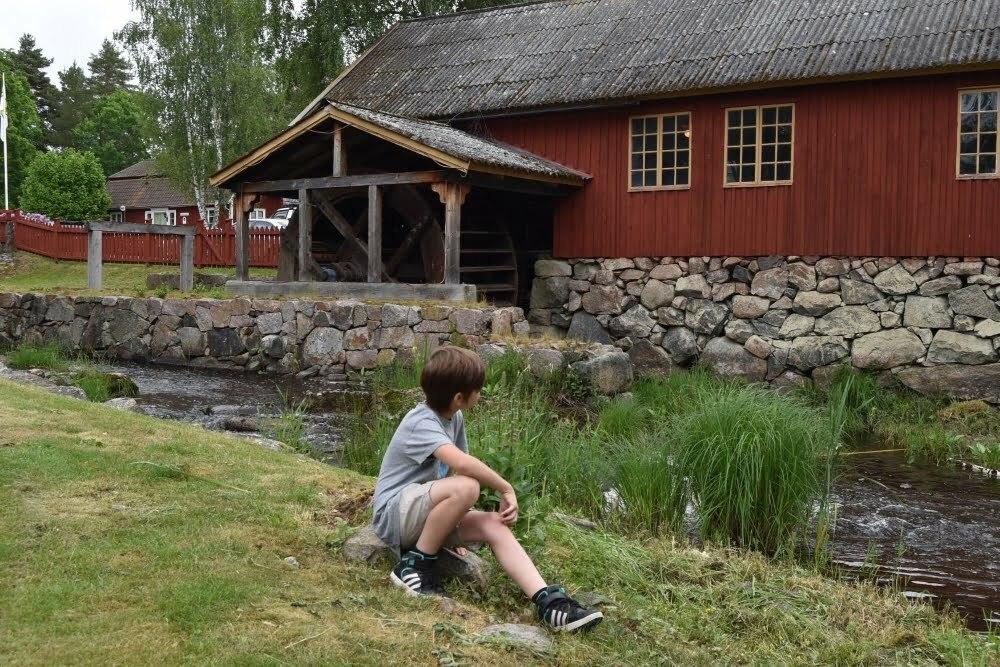 Kosta Lodge Småland