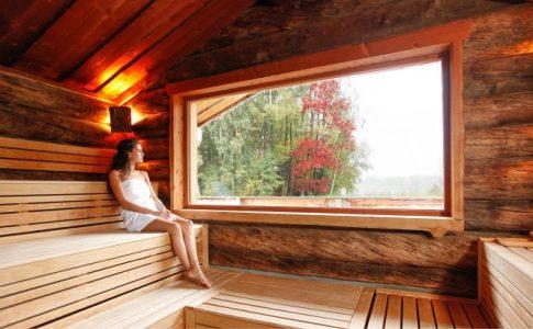 Sauna voor beginners