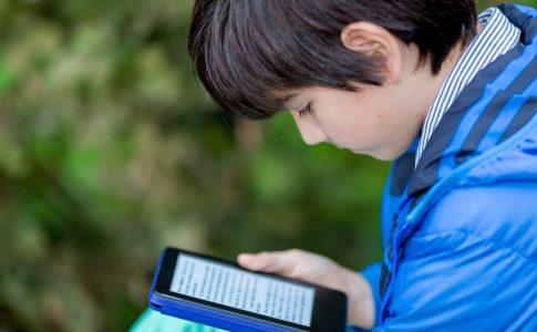 Kobo Plus kinderboeken
