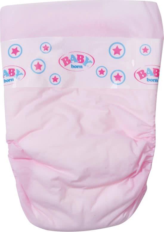 BABY born Luiers 5-Pack