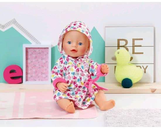 BABY born Badjas - Poppenkleertjes