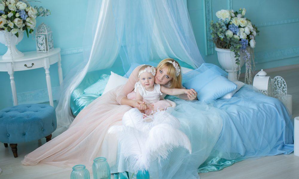 perfecte moeders
