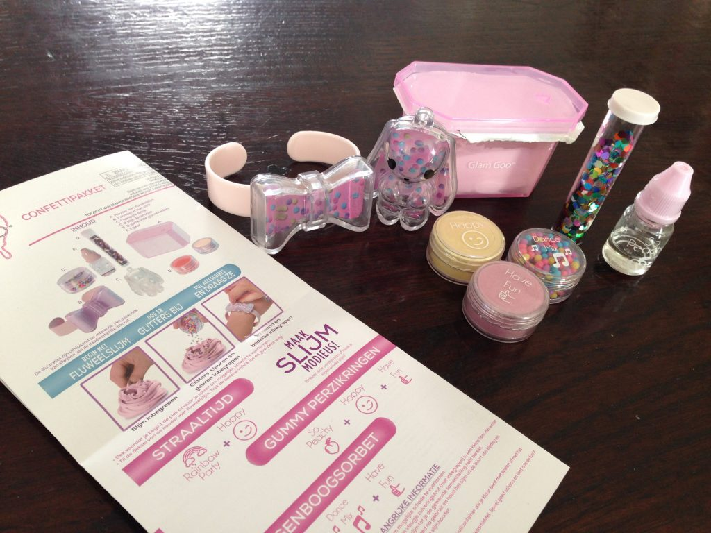 glam goo review