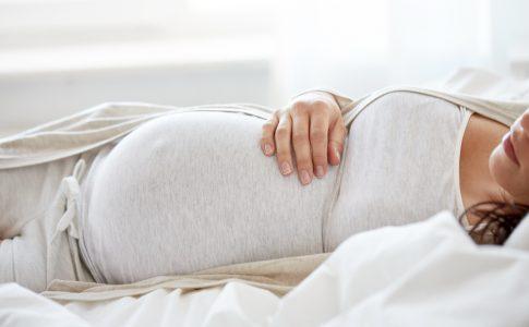 dromen tijdens zwangerschap