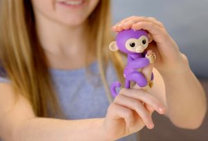fingerlings aaien