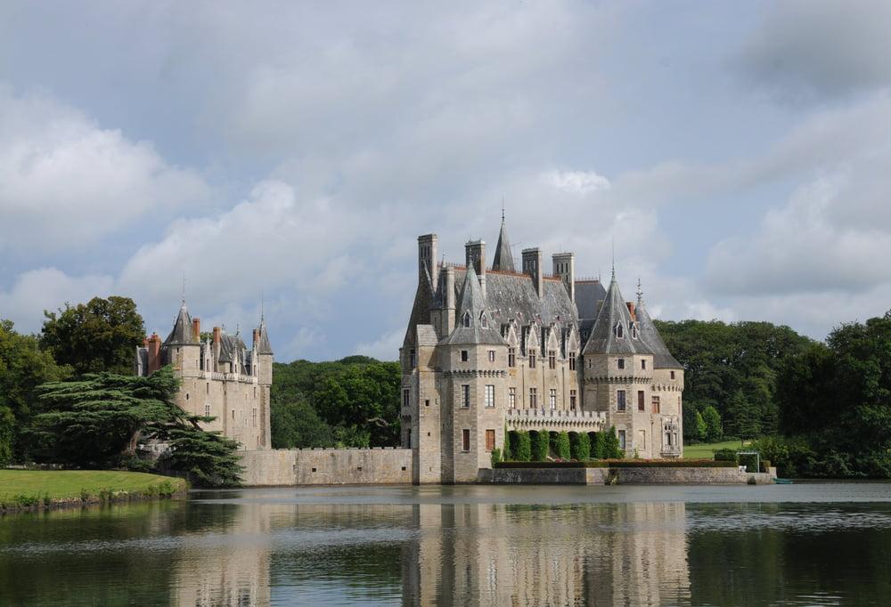 Chateau de la Bretesche