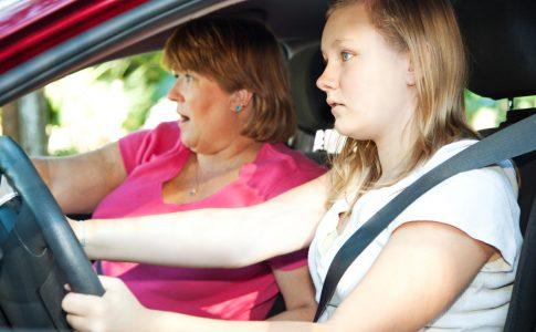 Kind rijbewijs