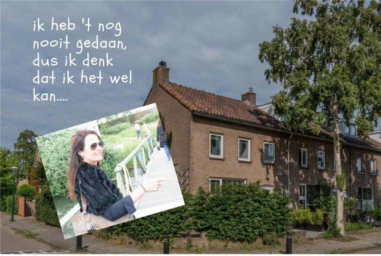 Start Verbouwing Begin : Verbouwing vrijstaande woning op molenberg te huizen to bouw