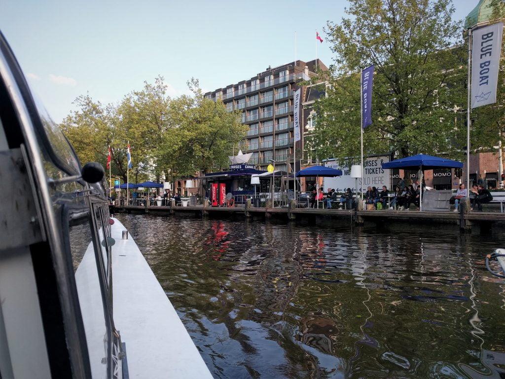 blueboat cruise