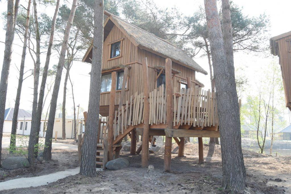 boomhut Safari Resort
