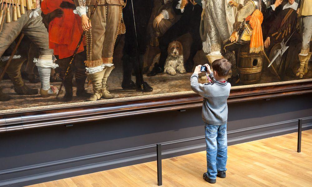 De Leukste Musea Voor Kinderen In Amsterdam Moedersnu