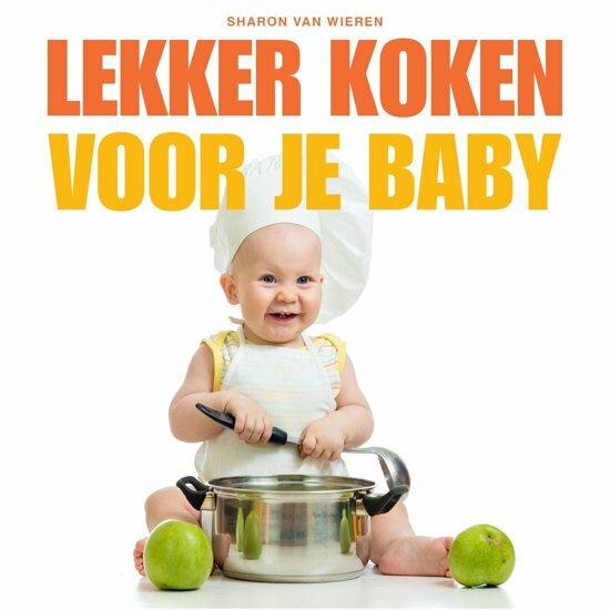 koken voor je baby
